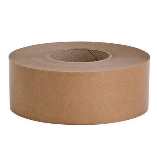 Nassklebeband braun 60mm x 200m / 60g/m² (RLL=200 METER) Produktbild