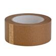 Kraftpapier Klebeband braun 50mm x 50m / selbstklebend Naturkautschuk (RLL=50 METER) Produktbild