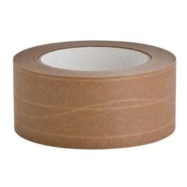 Kraftpapier Klebeband braun 50mm x 50m / fadenverstärkt RK 2613 (RLL=50 METER) Produktbild