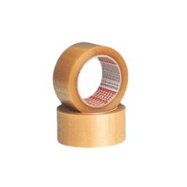 Klebeband Tesapack 50mm x 66m transparent PP Tesa 04195-00-02 (RLL=66 METER) Produktbild