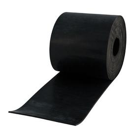EPDM Abstreiferband schwarz 200mm x 10m / 4mm (RLL=10 METER) Produktbild