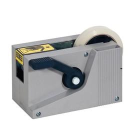 Tischabroller für Klebeband bis 25mm / SL 1 Streifengeber Streifenlänge 25-140mm / Kern 76mm Produktbild