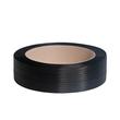 PP Umreifungsband schwarz 12,0 x 0,90mm / 1500m / Kern: 406mm (RLL=1500 METER) Produktbild Additional View 3 S