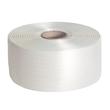 Polyester Fadenband weiß 13mm x 1100m (RLL=1100 METER) Produktbild