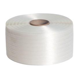 Polyester Fadenband weiß 16mm x 850m (RLL=850 METER) Produktbild