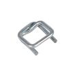 Metallklemme verzinkt für Polyester Fadenband 13mm (KTN=1000 STÜCK) Produktbild