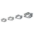 Metallklemme verzinkt für Polyester Fadenband 13mm (KTN=1000 STÜCK) Produktbild Additional View 1 S