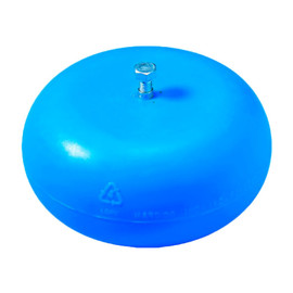 Dämpfungssystem blau Transportgewicht: 32 - 57kg / SkidMate Produktbild