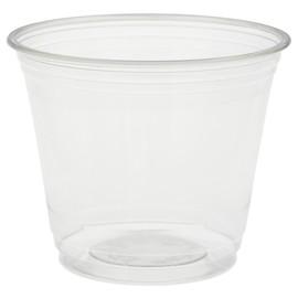 rPET Crystal Glas ecoecho 270ml transparent (PACK=60 STÜCK) Produktbild