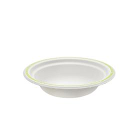 Suppenschale Chinet Ø17cm 400ml Motiv good to go weiß (PACK=125 STÜCK) Produktbild