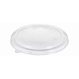 PLA Deckel für Salatschale Ø150mm / transparent (KTN=300 STÜCK) Produktbild