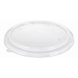 PLA Deckel für Salatschale Ø185mm / transparent (KTN=300 STÜCK) Produktbild