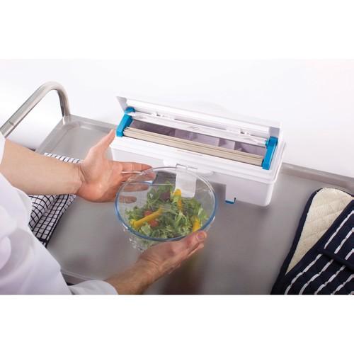Wrapmaster 3000 Spender für 30cm Rollen WM3000 Produktbild Additional View 2 L