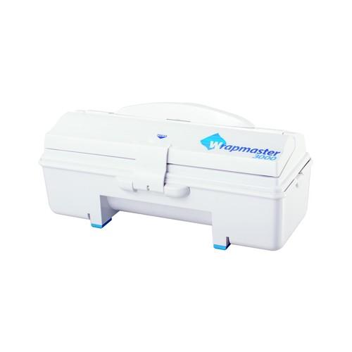 Wrapmaster 3000 Spender für 30cm Rollen WM3000 Produktbild