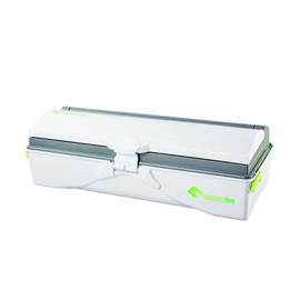 Wrapmaster Duo Spender für 2x 45cm Rolle WM4500 Produktbild