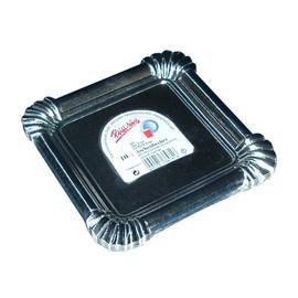 Alu Einweg Aschenbecher (KTN=250 STÜCK) Produktbild