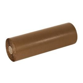 Ölpapier mit Gewebe braun 50cm x 100m / 85g/m² / mit Hülse / N5W (RLL=100 METER) Produktbild