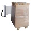 LDPE Handstretchfolie transparent 50cm x 280m / 17µ / LC3 (RLL=280 METER) Produktbild Additional View 1 S