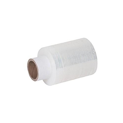 LDPE Handstretchfolie transparent 10cm x 150m / 23µ (RLL=150 METER) Produktbild