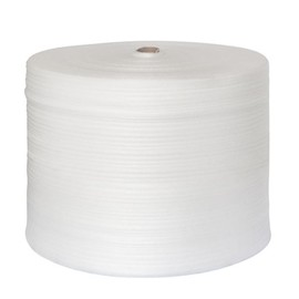 LDPE Packschaum weiß 60cm x 500m / 1mm (RLL=500 METER) Produktbild