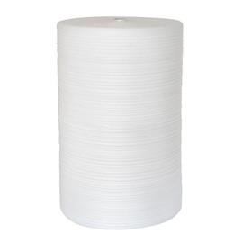 LDPE Packschaum weiß 125cm x 350m / 1,5mm (RLL=350 METER) Produktbild