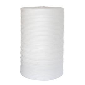 LDPE Packschaum weiß 120cm x 250m / 2mm (RLL=250 METER) Produktbild