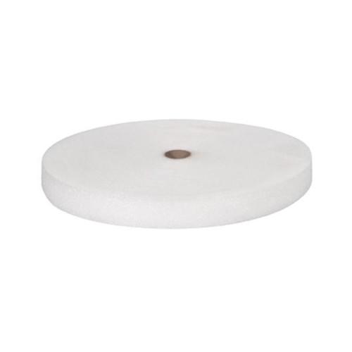 LDPE Packschaum weiß 8cm x 175m / 3mm (RLL=175 METER) Produktbild
