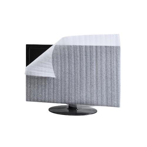 LDPE Packschaum weiß 8cm x 175m / 3mm (RLL=175 METER) Produktbild Additional View 1 L