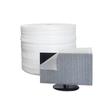 LDPE Packschaum weiß 8cm x 175m / 3mm (RLL=175 METER) Produktbild Additional View 2 S