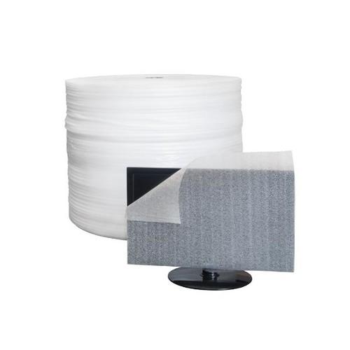 LDPE Packschaum weiß 8cm x 175m / 3mm (RLL=175 METER) Produktbild Additional View 2 L