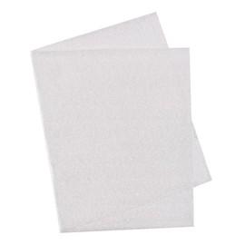 LDPE Packschaum Zuschnitt weiß 575 x 375mm / 1,5mm (PACK=1250 STÜCK) Produktbild