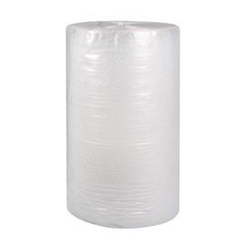 LDPE Luftpolsterfolie transparent 100cm x 100m / 60µ / 2-lagig (RLL=100 METER) Produktbild