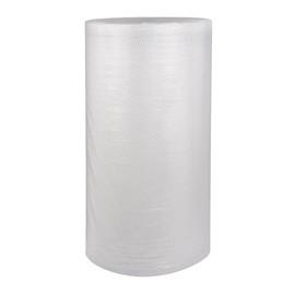 LDPE Luftpolsterfolie transparent 120cm x 100m / 80µ / 2-lagig (RLL=100 METER) Produktbild