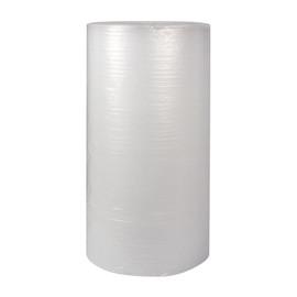 LDPE Luftpolsterfolie transparent 120cm x 100m / 45µ / 2-lagig (RLL=100 METER) Produktbild