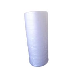 LDPE Luftpolsterfolie transparent ECO 120cm x 100m / 45µ / 2-lagig ECO Noppe (RLL=100 METER) Produktbild