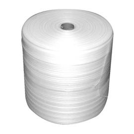 LDPE Packschaum weiß 50cm x 250m / 2mm (RLL=250 METER) Produktbild