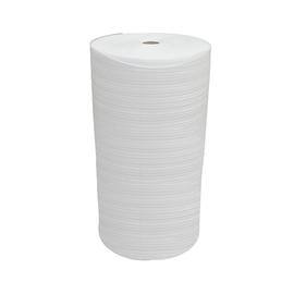 LDPE Packschaum weiß 80cm x 250m / 2mm (RLL=250 METER) Produktbild