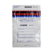LDPE Coex Sicherheitstasche transparent 195 x 265 + 30mm Klappe / 50µ DEBATAPE PLUS (KTN=500 STÜCK) Produktbild