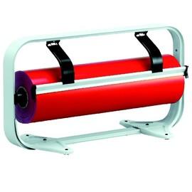 Tischabroller für Papierrolle hellgrau 50cm / glatte Schiene / Standard 151 Standard 151 Produktbild