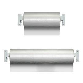 Wandabroller für Folienrolle für Rollenbreite bis 125cm / Kern = 76mm Produktbild