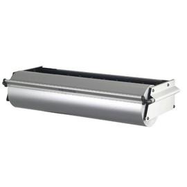 Wandabroller für Papier-/Folienrolle grau / 75cm ZAC 137 Produktbild