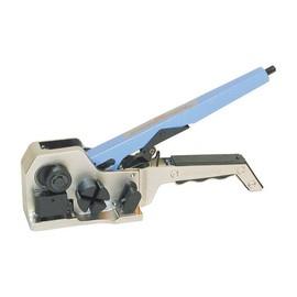 Umreifungsgerät PG7616 manuell für PP und PET Umreifungsband bis 16mm mit Hülse Produktbild