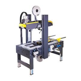 Karton Verschließmaschine Halbautomat automatische Formateinstellung Produktbild