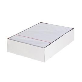 Etikett Inkjet+Laser+Kopier weiß 210 x 148,5mm JAC (PACK=1000 STÜCK) Produktbild