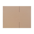 Wellpappe Faltkarton braun 455 x 320 x 275mm / 2.30EB / FEFCO 0201 Produktbild Additional View 1 S