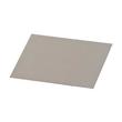 Graupappe Zuschnitt DIN A4 210 x 297 x 2mm / 2-seitig satiniert Produktbild