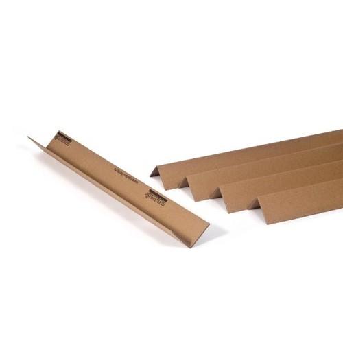 Winkelkantenschutz braun 60 x 60 x 1100mm / 4mm TIGEREDGE Produktbild Additional View 4 L