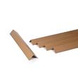 Winkelkantenschutz braun 50 x 50 x 1100mm / 3mm TIGEREDGE Produktbild Additional View 3 S