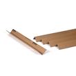 Winkelkantenschutz braun 50 x 50 x 1100mm / 3mm TIGEREDGE Produktbild Additional View 4 S