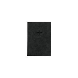 Buchkalender 2021 A5 15x21cm 1Tag/1Seite farbig sortiert wattiert Zettler 876-0001 Produktbild